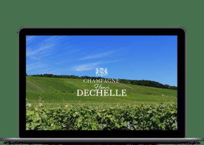 Champagne Henri Dechelle & fille