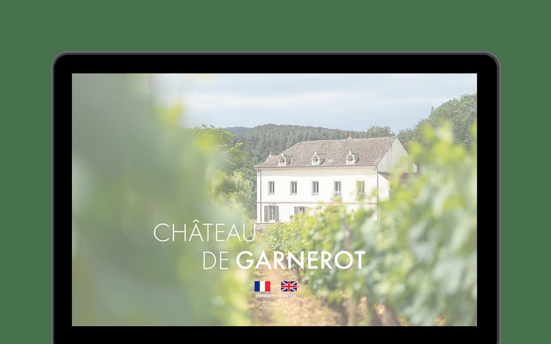 Château de Garnerot