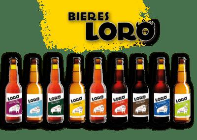Brasserie Loro