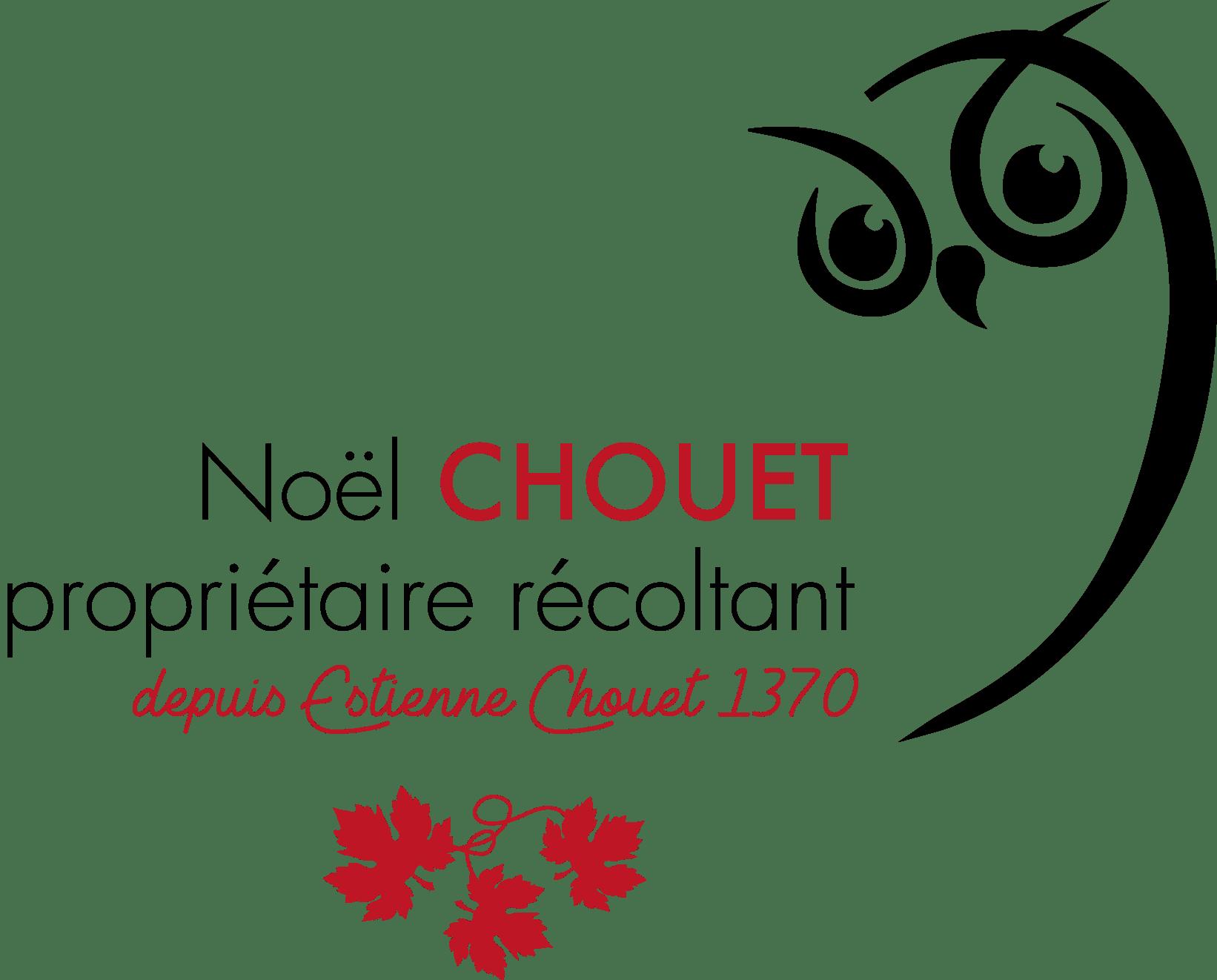 Logo Noël Chouet