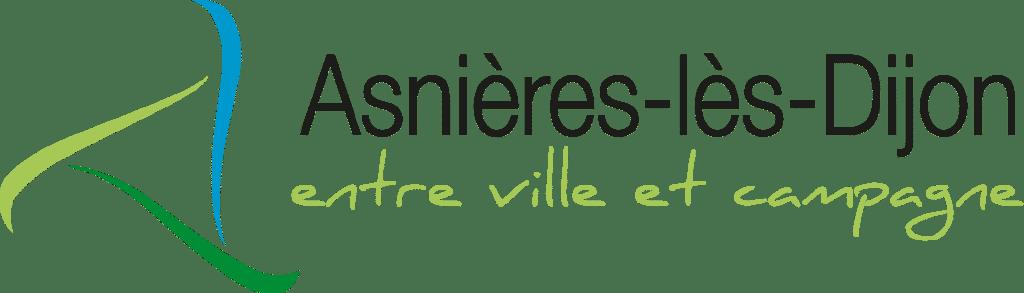 Logo Asnières-lès-Dijon