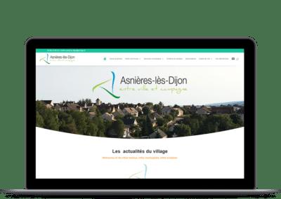 Asnières-lès-Dijon