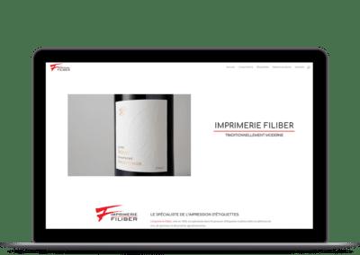 Imprimerie Filiber